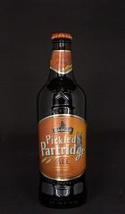 Badger : Pickled Partridge (Skink74) Tags: 20d beer bottle ale badger typology eos20d pickledpartridge nikkor35mm114ai