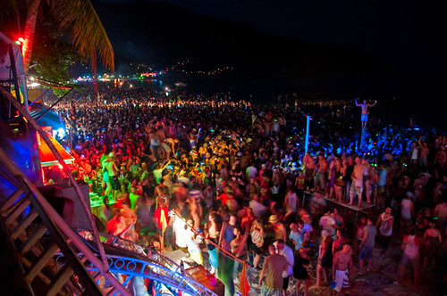 Full Moon Party 01