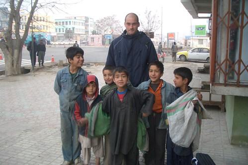 N24 unterwegs in Afghanistan