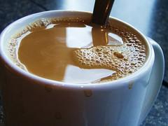 victoria BC - coffee