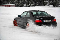 IMG_3750_1920 ([space]) Tags: winter snow vinter bmw snø sn trackday autoslalom sn¿ gardermoenraceway bmwccn