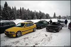 IMG_3756_1920 ([space]) Tags: winter snow vinter bmw snø sn trackday autoslalom sn¿ gardermoenraceway bmwccn
