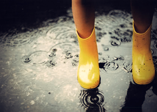 rain-boots-and-puddle