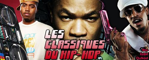 VidZone Hip Hop Classics (FR)