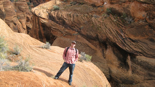 01.30.10 Red Cliffs recreation area