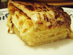 napoleon pastry (mille feuille) - 23