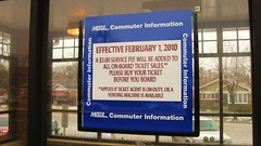 Metra news bulletin for all commuters.