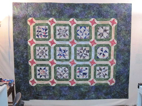 client quilt sampler 2010