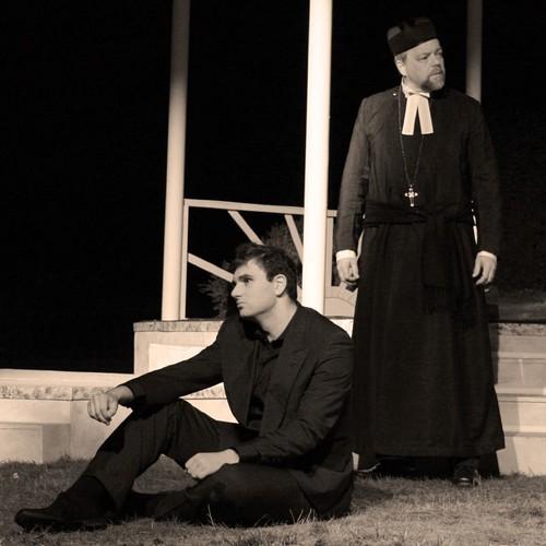 Friar #2