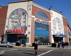 Atlantic Center Mall, Brooklyn, New York City (jag9889) Tags: county street city nyc ny newyork brooklyn burlington mall shopping downtown factory coat atlanticavenue pedestrian scene kings marshalls fortgreene atlanticcenter