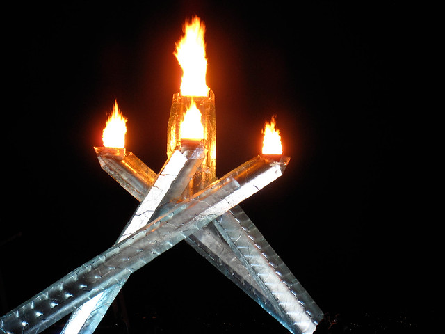 Olympic flame-4