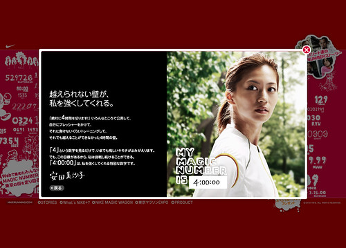 Nike Magic Number(ナイキ マジック ナンバー)_03