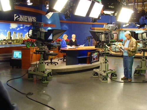 The Midday Show on KJRH with Ttownmoms.com