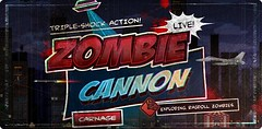 Zombie Cannon Carnage