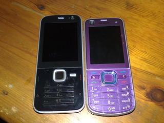 Nokia Molly Malone 12062008