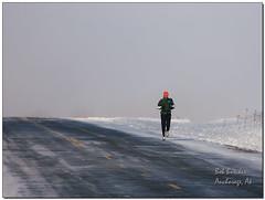 when I was younger... (BobButcher) Tags: winter cold fog alaska d50 nikon anchorage icy jogger nikkor70300mmf4556vr