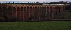 Balcombe viaduct (Susan SRS) Tags: uk england train canon landscape eos sussex 1982 scenery bricks viaduct ousevalley englishlandscape balcombeviaduct ukviaducts blacombe johnurpethrastrick 2ndmarch2010 londontobrightonline