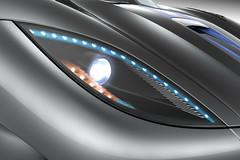 Koenigsegg Agera super car pictures