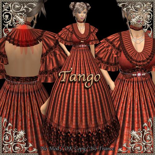 *Miroku*Tango