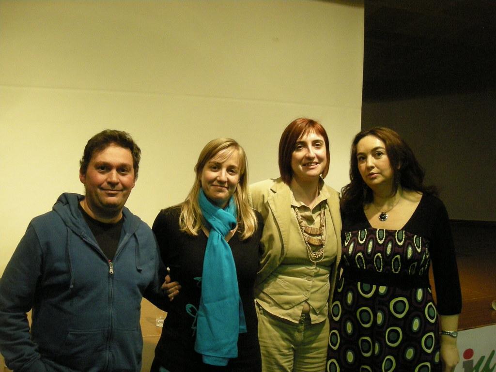 Acto Mujer 2010 030