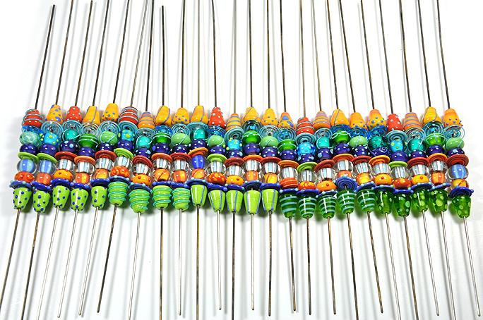 beads 8