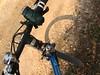 In bici sullo stradone