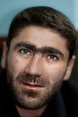 Portrait (Olivier Timbaud) Tags: turkey kurdishman oliviertimbaud