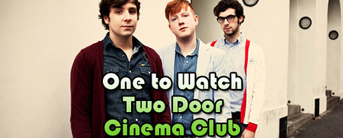VidZone - Two Door Cinema Club