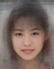 Morphed 35 faces