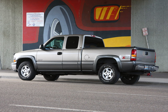 chevrolet truck chevy silverado 1500