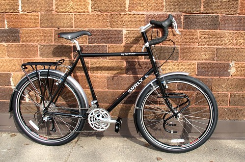 Surly LHT 56