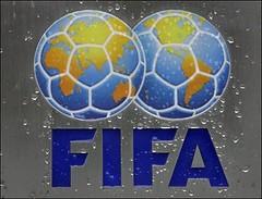 Le site de la FIFA