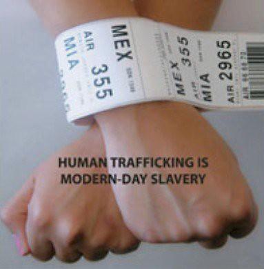 Thumbnail for Mensenhandel
