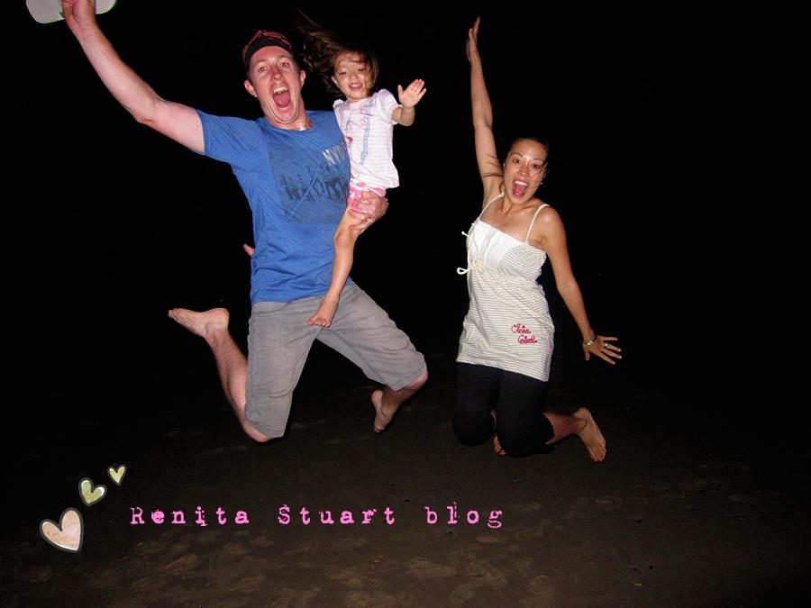 Renita Stuart blog
