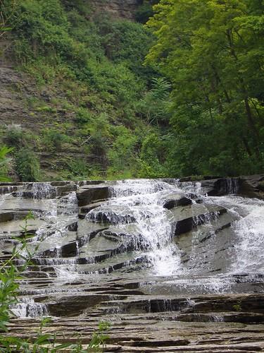 Cascadilla Gorges