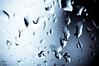 Droplets (Per Erik Sviland) Tags: blue white macro window water closeup droplets nikon micro erik per d300 pererik sviland sqbbe pereriksviland