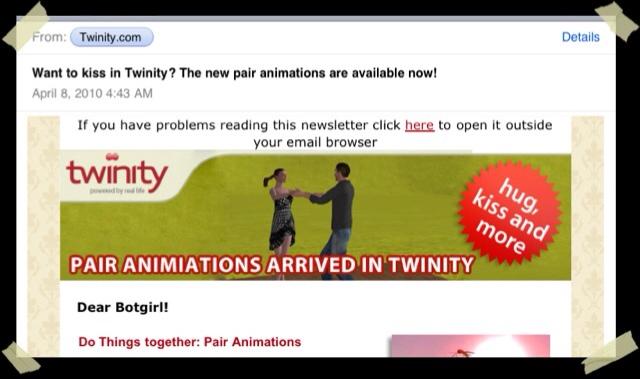 Twinity Two