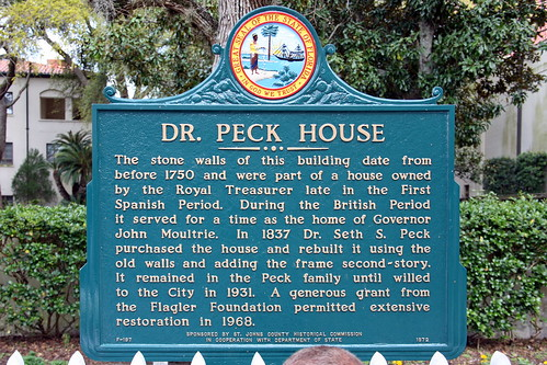 Pena-Peck House Museum