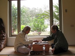 "Dad & Uncle #1 playing ""Go"" (igo2cairo) Tags:"