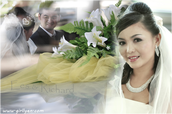 Happy wedding Ees