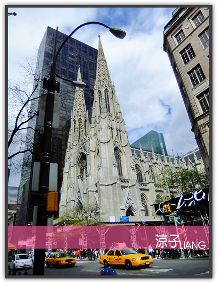 St. Patrick's Cathedral 01