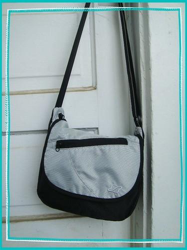 space bag