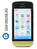 Nokia C5-03 menü 1