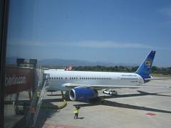 Abschied von Mallorca