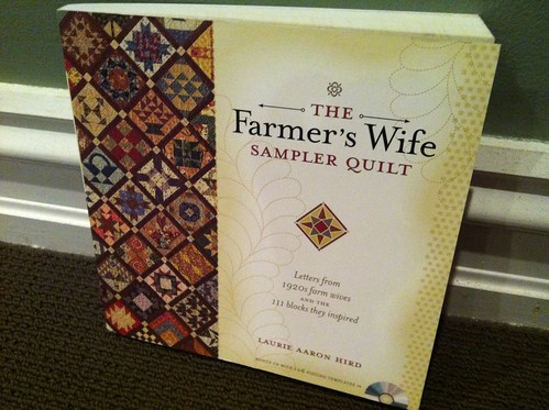 Farmers Wife Book