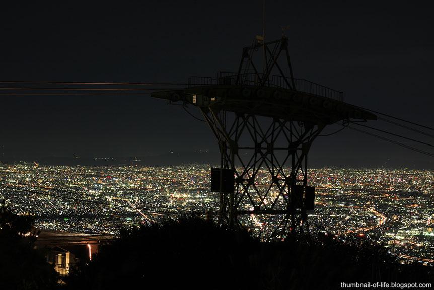 Rokko Mountain
