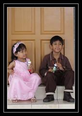 Fatihah & Akim