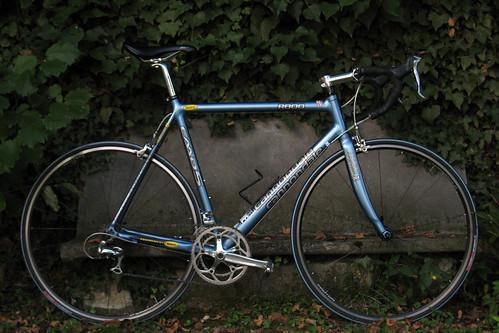Cannondale R800
