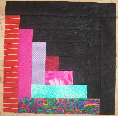 Sweet Dreams Quilting Bee  November