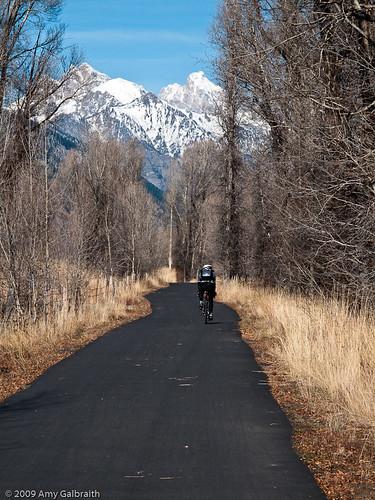 Best Bike Trail Ever